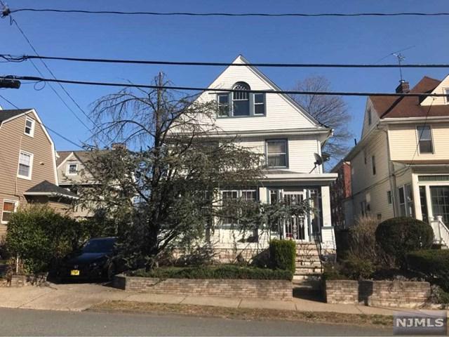 40 Vanderbeck Place, Hackensack, NJ 07601 (MLS #1918839) :: William Raveis Baer & McIntosh