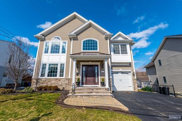 27 Chelsea Drive, Saddle Brook, NJ 07663 (#1918934) :: Berkshire Hathaway HomeServices Abbott Realtors