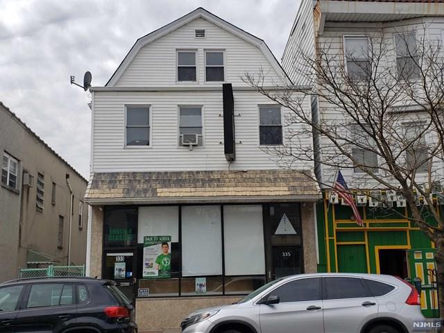 335 Kearny Avenue, Kearny, NJ 07032 (#1918938) :: Berkshire Hathaway HomeServices Abbott Realtors