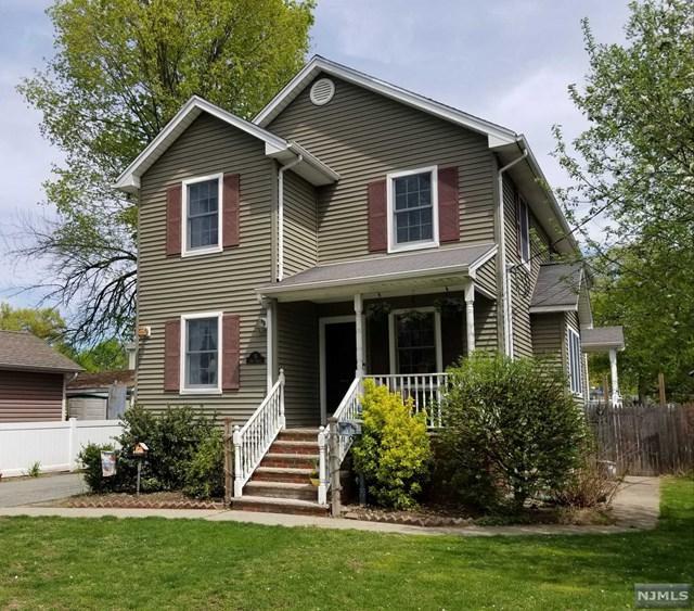 76 3rd Street, Pequannock Township, NJ 07440 (#1918941) :: Berkshire Hathaway HomeServices Abbott Realtors