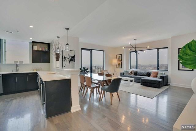 3312 Hudson Avenue Ph12, Union City, NJ 07087 (MLS #1919175) :: Team Francesco/Christie's International Real Estate