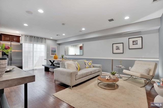 2035 46th Street, North Bergen, NJ 07047 (MLS #1919526) :: Team Francesco/Christie's International Real Estate
