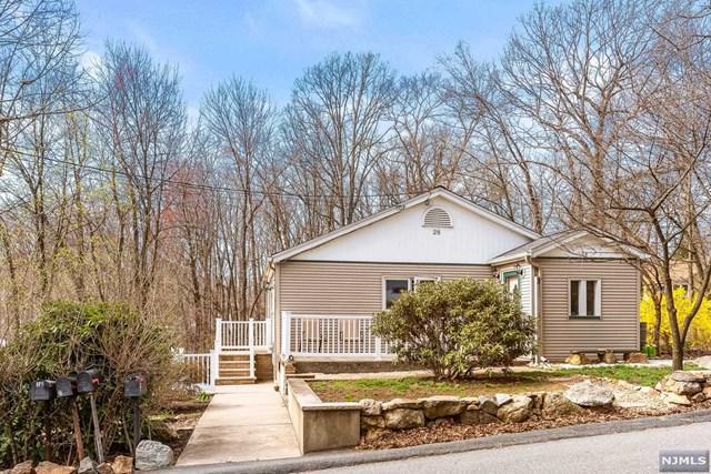 28 Homestead Road, Jefferson Township, NJ 07849 (MLS #1919613) :: William Raveis Baer & McIntosh