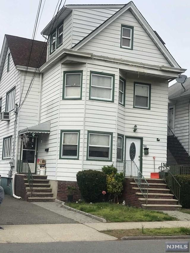 180 Totowa Road, Totowa, NJ 07512 (#1919616) :: Group BK