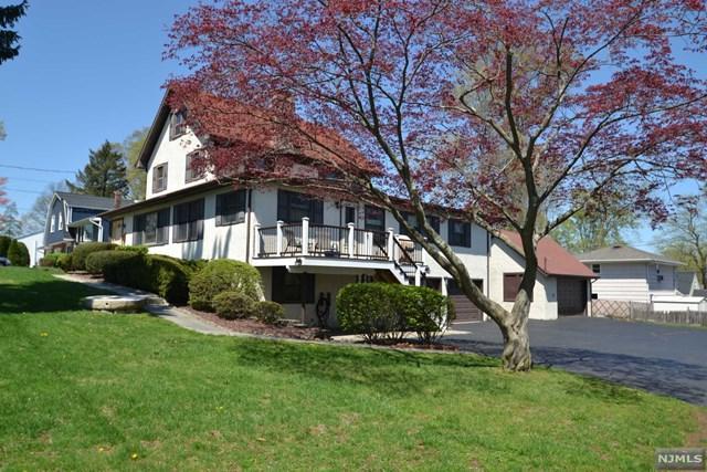 160-156 Park Avenue, Emerson, NJ 07630 (MLS #1920494) :: William Raveis Baer & McIntosh