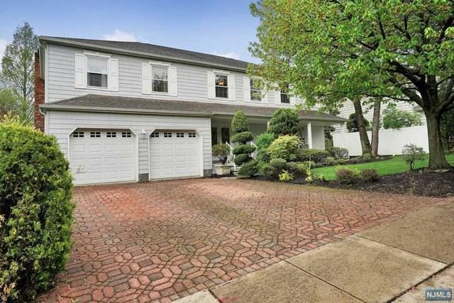 341 Vreeland Avenue, Leonia, NJ 07605 (#1921265) :: Group BK
