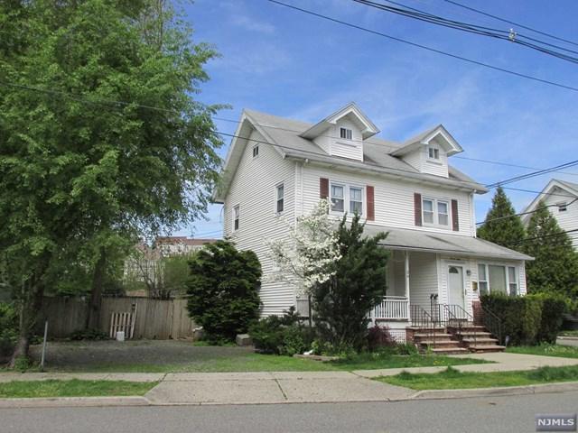 26 Howard Street, Pompton Lakes, NJ 07442 (#1921294) :: Group BK