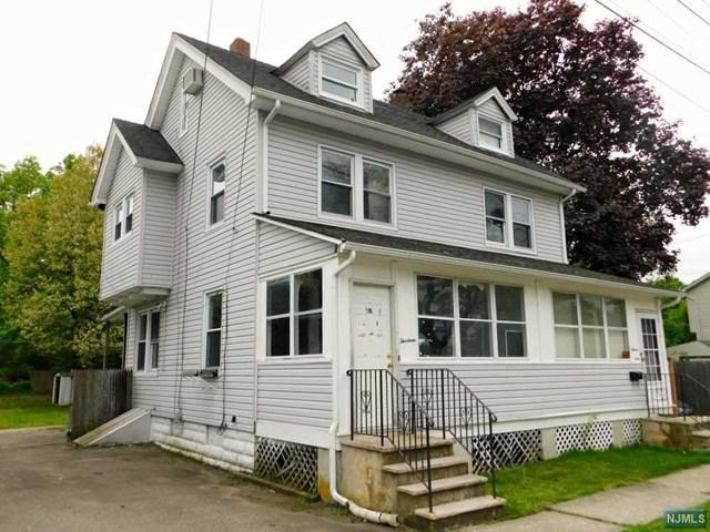 13 Walnut Street, Pompton Lakes, NJ 07442 (#1921911) :: Group BK