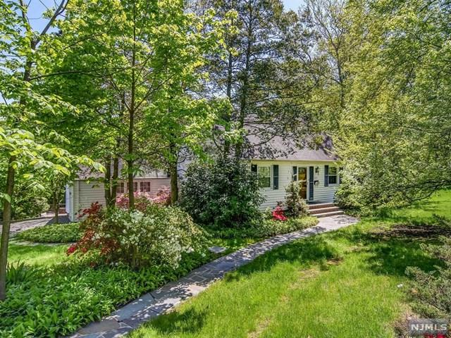 431 Lincoln Avenue, Glen Rock, NJ 07452 (#1921979) :: Group BK