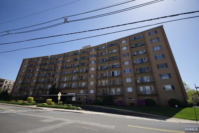 265 Main Street #714, Ridgefield Park, NJ 07660 (#1922090) :: Group BK