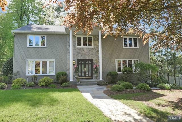 110 O Shaughnessy Lane, Closter, NJ 07624 (#1922273) :: Group BK