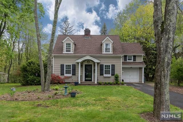 500 Brookside Avenue, Allendale, NJ 07401 (#1922318) :: Berkshire Hathaway HomeServices Abbott Realtors