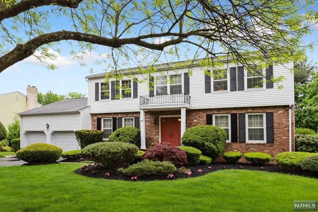 269 Purdue Court, Paramus, NJ 07652 (MLS #1922346) :: The Dekanski Home Selling Team