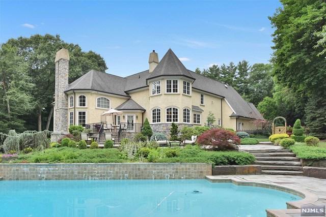 183 Woodside Avenue, Franklin Lakes, NJ 07417 (#1922452) :: Group BK