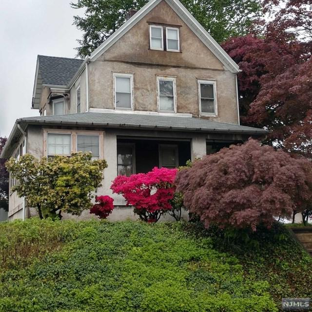 103 Hackensack Street, Wood Ridge, NJ 07075 (#1922496) :: NJJoe Group at Keller Williams Park Views Realty