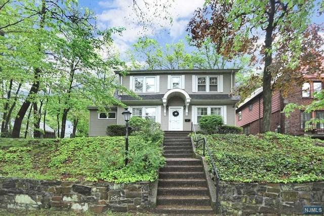 75 Hawthorne Terrace, Leonia, NJ 07605 (#1922532) :: Group BK