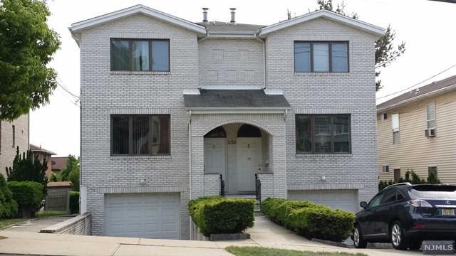 238A E Brinkerhoff Avenue, Palisades Park, NJ 07650 (#1922701) :: Group BK