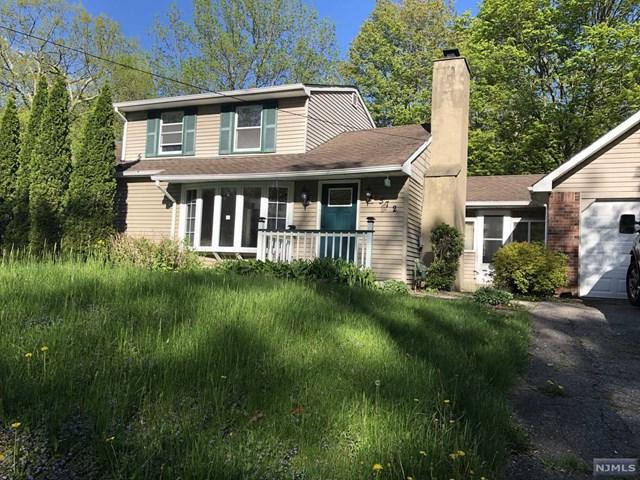 572 Ridge Road, West Milford, NJ 07480 (#1922726) :: Group BK