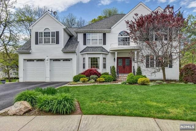 1 Faas Court, West Orange, NJ 07052 (#1922732) :: Group BK