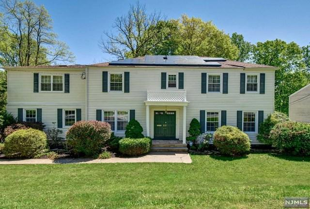 43 Underwood Drive, West Orange, NJ 07052 (#1922813) :: Group BK