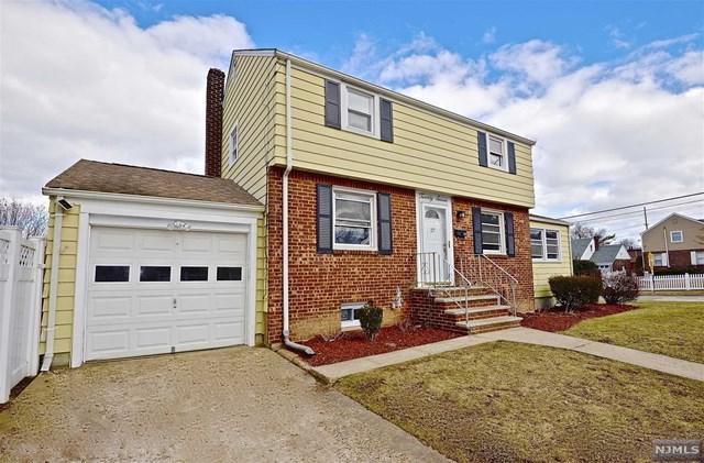 27 Rowland Avenue, Hackensack, NJ 07601 (#1922975) :: Group BK
