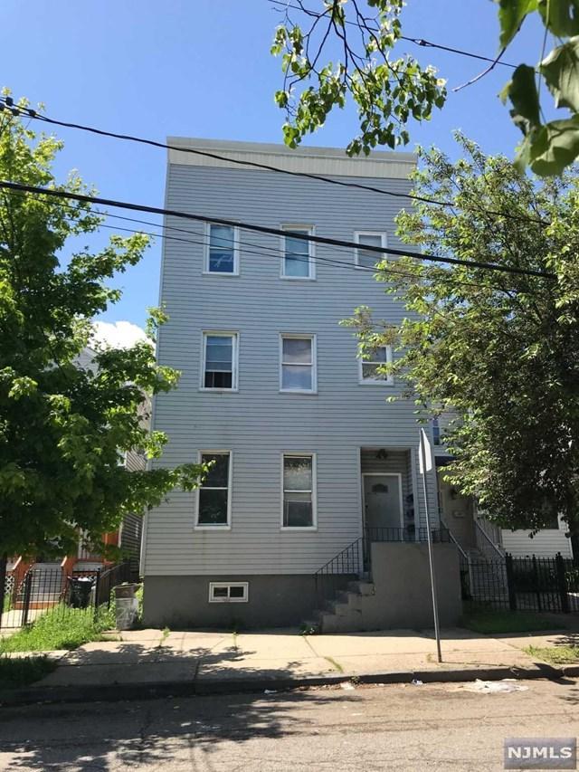 277 Fairmount Avenue, Newark, NJ 07103 (#1923055) :: Group BK