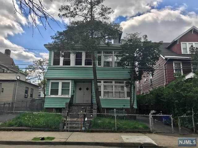 234-236 Custer Avenue, Newark, NJ 07112 (#1923059) :: Group BK