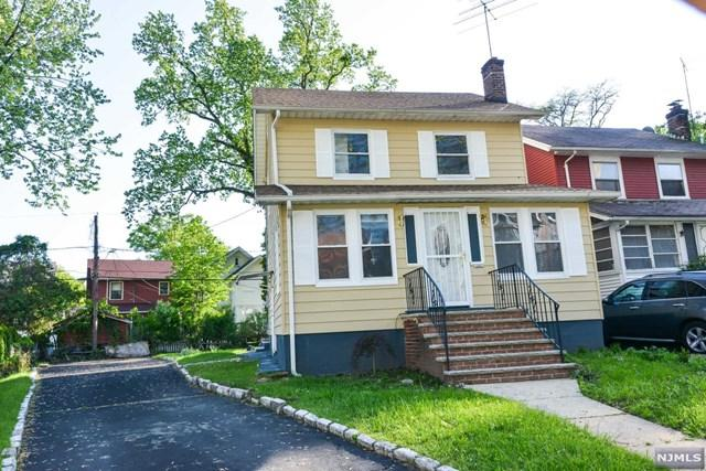 35 Melrose Avenue, East Orange, NJ 07018 (#1923086) :: Group BK