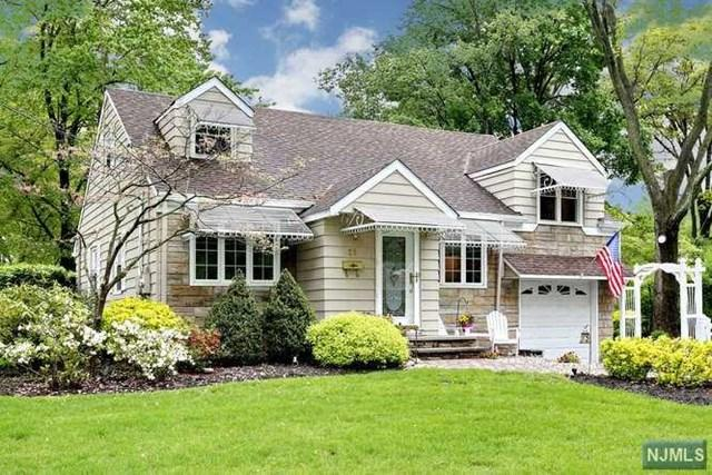 15 Nottingham Road, Glen Rock, NJ 07452 (#1923113) :: Group BK