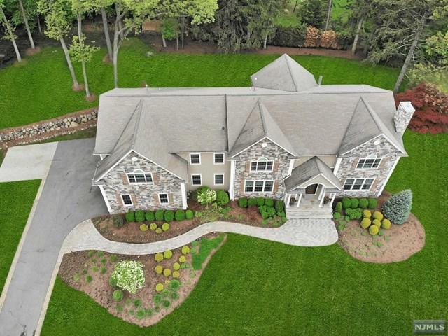 20 Lilline Lane, Upper Saddle River, NJ 07458 (MLS #1923172) :: Team Braconi | Prominent Properties Sotheby's International Realty