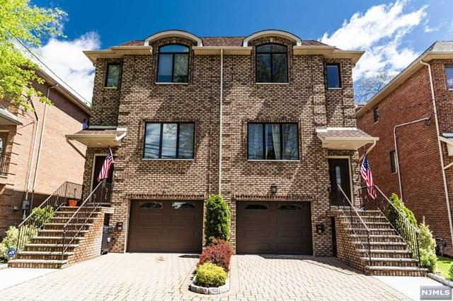 61 Crescent Avenue, Cliffside Park, NJ 07010 (#1923180) :: Group BK