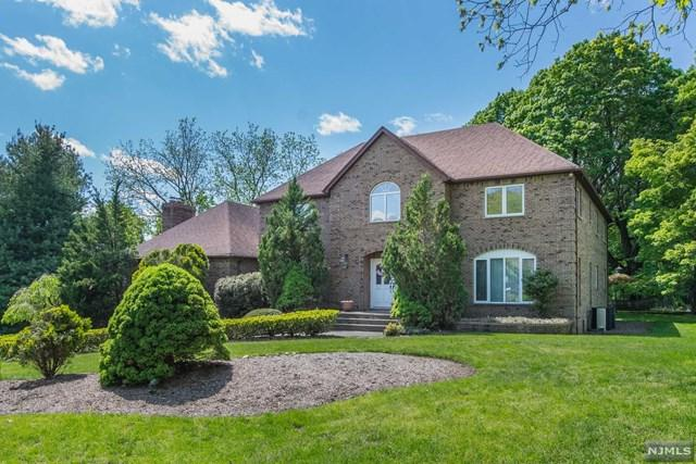 40 Oxbow Place, Wayne, NJ 07470 (#1923188) :: Group BK
