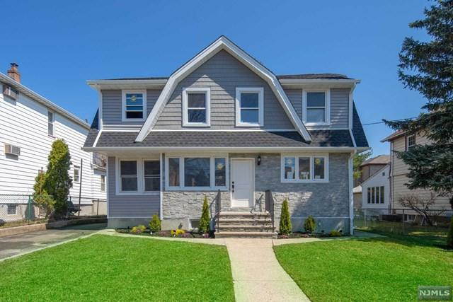 65 Lawton Avenue, Cliffside Park, NJ 07010 (#1923192) :: Group BK