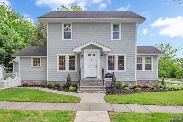 159 Donaldson Avenue, Rutherford, NJ 07070 (#1923203) :: Group BK