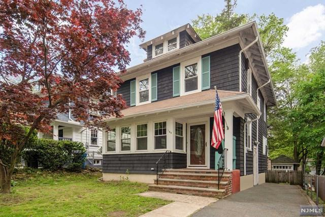 169 W Newell Avenue, Rutherford, NJ 07070 (#1923208) :: Group BK