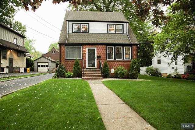 274 Sherman Avenue, Teaneck, NJ 07666 (#1923220) :: Group BK