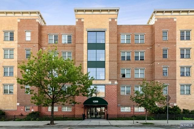 1209 Summit Avenue #409, Jersey City, NJ 07307 (#1923324) :: Group BK