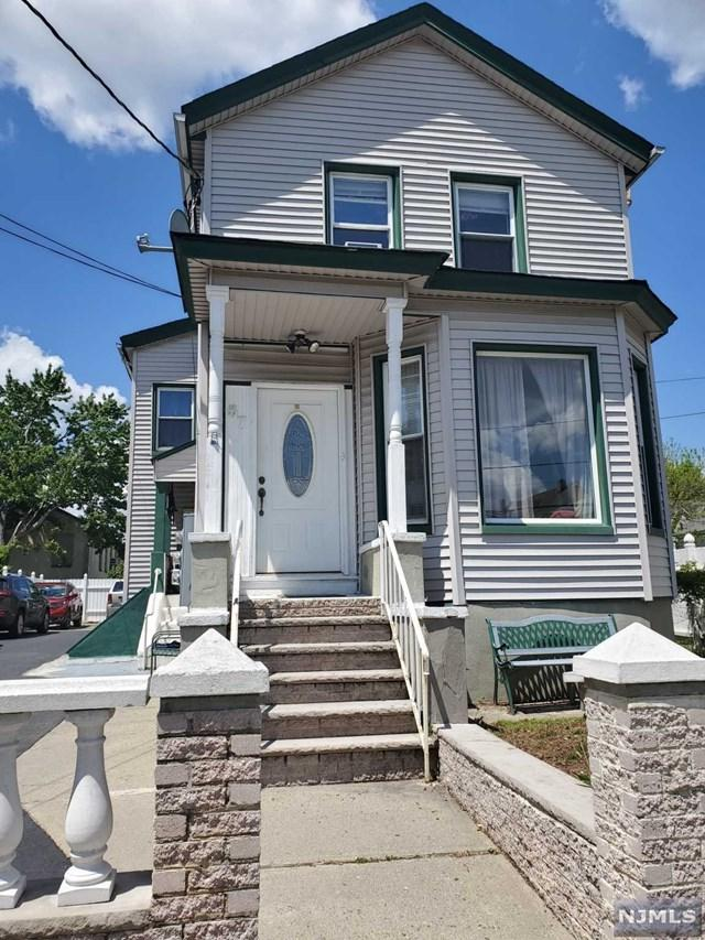 57 Grove Street, Hackensack, NJ 07601 (#1923326) :: Group BK