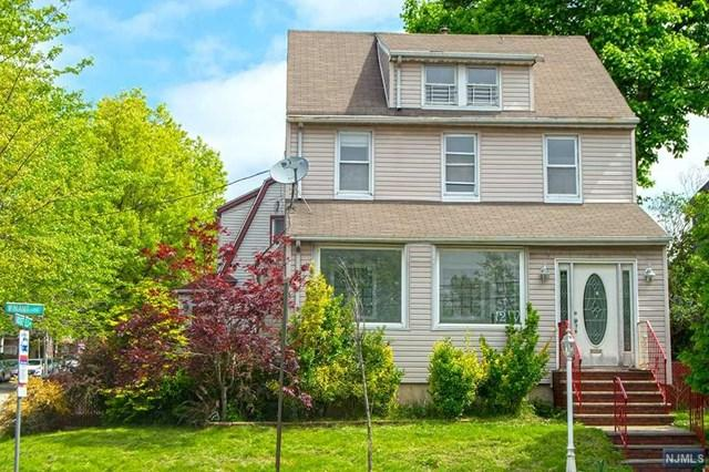 12 Winant Avenue, Ridgefield Park, NJ 07660 (#1923330) :: Group BK