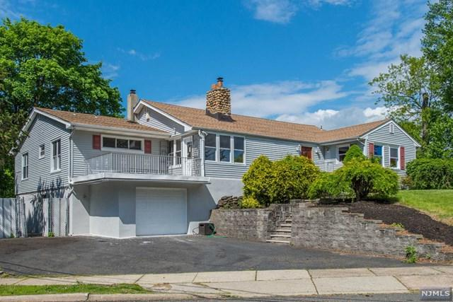 37 Hanover Place, Wayne, NJ 07470 (#1923359) :: Group BK