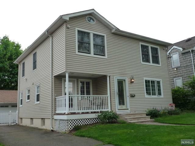 265 Lasalle Avenue, Hasbrouck Heights, NJ 07604 (#1923394) :: Group BK