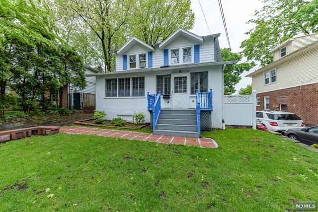 8 Cottage Place, Leonia, NJ 07605 (#1923400) :: Group BK