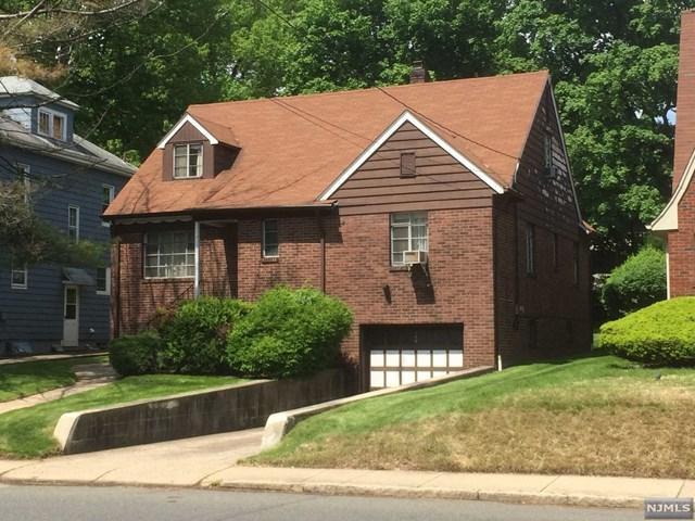 848 Queen Anne Road, Teaneck, NJ 07666 (#1923421) :: Group BK