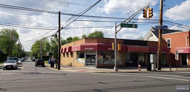 548 Grand Avenue, Englewood, NJ 07631 (#1923433) :: Group BK