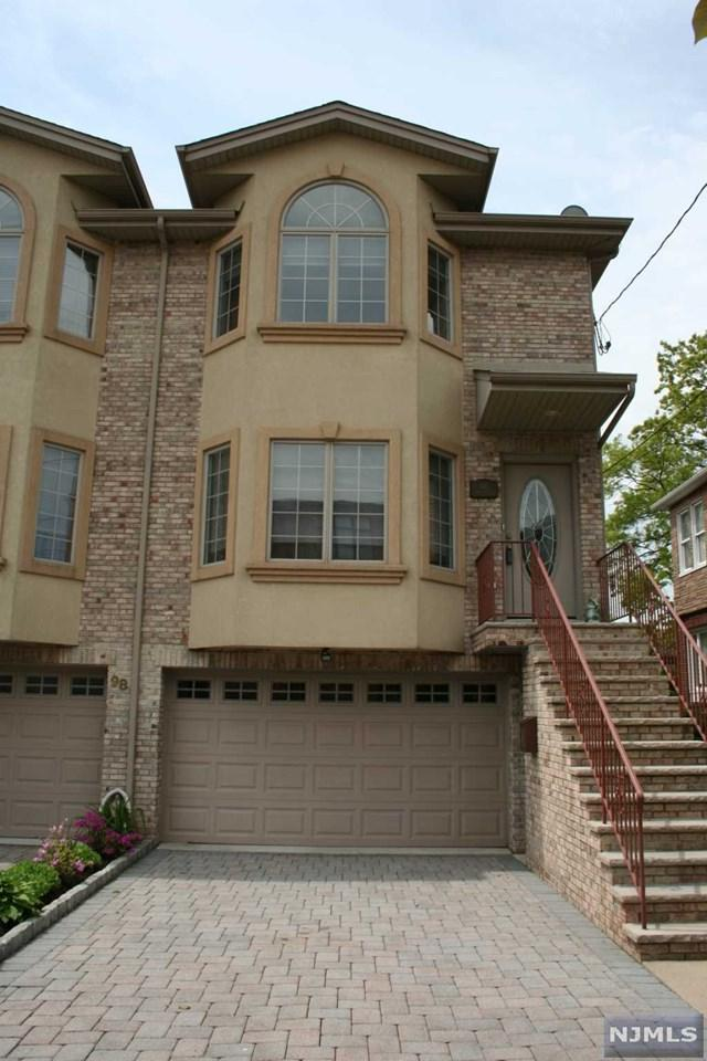 100 Lincoln Avenue, Cliffside Park, NJ 07010 (#1923458) :: Group BK