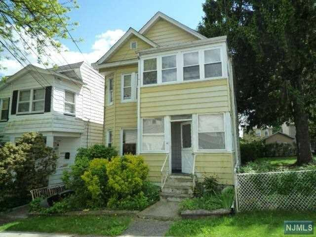 47 Gillies Street, Clifton, NJ 07013 (#1923461) :: Group BK