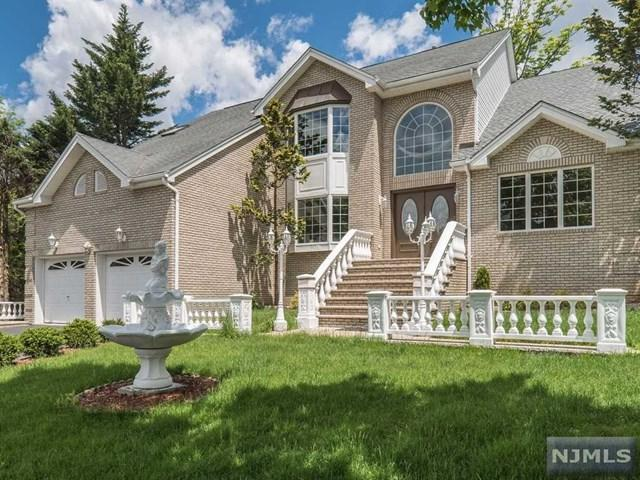12 Fox Hill Drive, Wayne, NJ 07470 (#1923468) :: Group BK