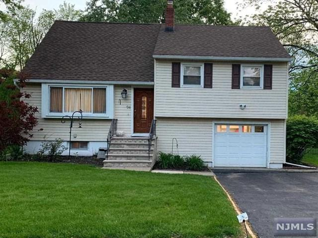 94 Farmingdale Road, Wayne, NJ 07470 (#1923493) :: Group BK