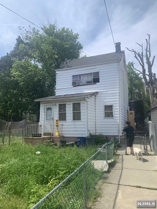 163 N 4th Street, Paterson, NJ 07522 (#1923513) :: Group BK