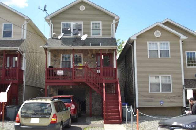26 Highland Street, Paterson, NJ 07524 (#1923638) :: Group BK